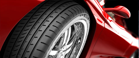 GT Radial Champiro UHP1, extreme traction for maximum handling - road or track, wet or dry