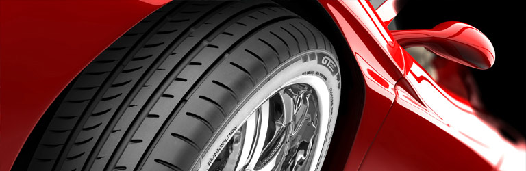 GT Radial Champiro SX2, extreme traction for maximum handling - road or track, wet or dry